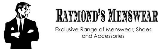 raymonds menswear